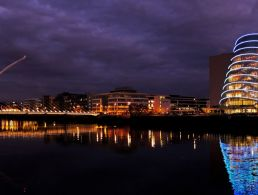 Dropbox Dublin HQ likely to exceed initial headcount targets