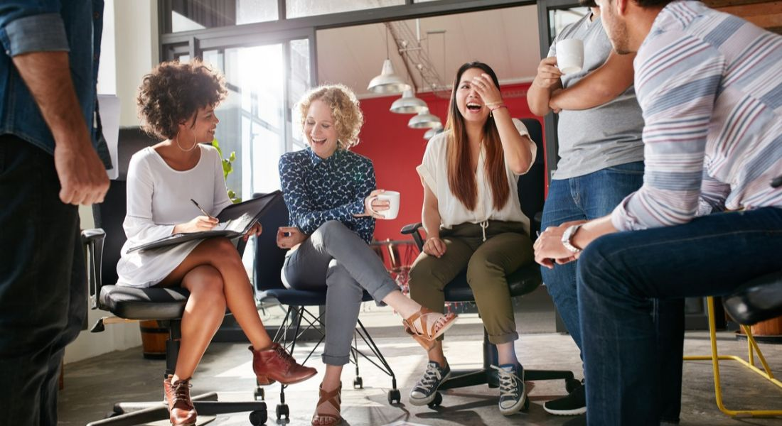 The best place to work in Ireland has been revealed
