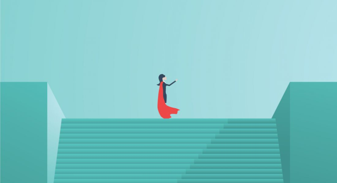 Women Invent 100: Everyday heroes taking steps towards progress in 2018