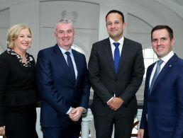 Alarm Control 24 to create 60 Dublin jobs