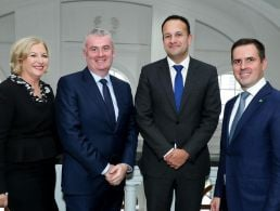 Global IT centre in Athlone to employ 100 people in three years