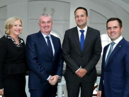 Three ConnectIreland projects land in Dublin with 48 jobs