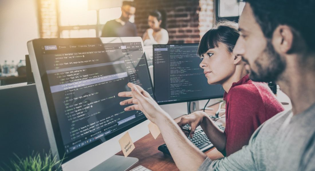 These 8 companies are all great places to start a software development career