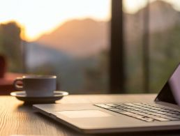 How to maintain a connection to the team while working remotely