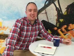 The Friday Interview: Matt Bross, CTO, BT Group