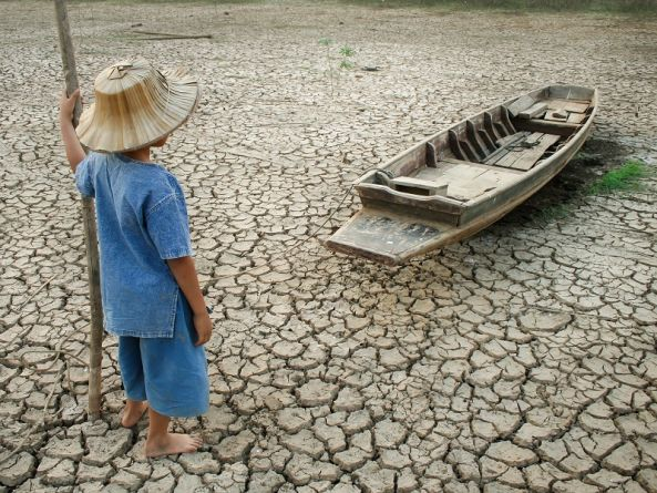 5 things we definitely should worry about in latest UN climate report