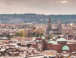 Middle-Eastern trade mission to generate Irish jobs