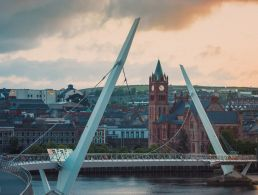 Landmark Equality Bill passing Seanad an 'important milestone'