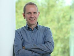 New chairman to lead VC community