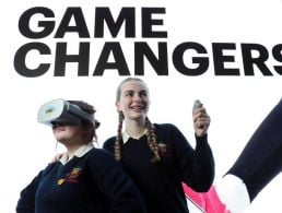 Kildare school wins CanSat competition with dramatic rocket launch