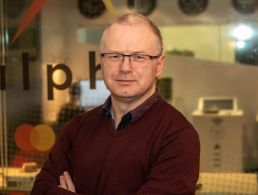 David O'Brien, Geodis Ireland