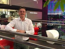 Cybersecurity expert left Jersey for true 'Goldilocks' city: Dublin
