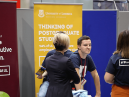 CareerZoo: Reports from Ireland's biggest careers event (video, part 1 of 3)