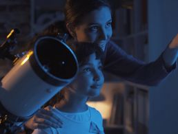 Irish teachers can now brush up on astronomy at summer space camp