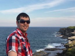 Java engineer from China sees Dublin as second hometown