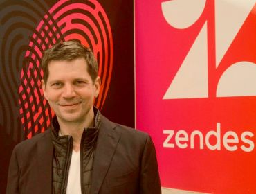 Zendesk co-founder Morten Primdahl shares his secrets to success