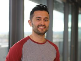 Software engineer from Bangladesh opts for AOL and 'best team in Dublin'