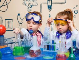 Survey finds girls' interest in STEM drops drastically as they get older