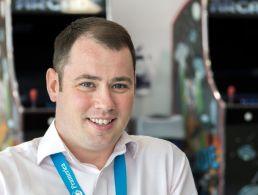 Friday Interview: Stephen Mackarel, Carphone Warehouse