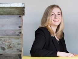 Kate Smyth appointed accounts executive at Commtech