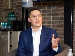 SerCom Solutions: Ultan Reilly