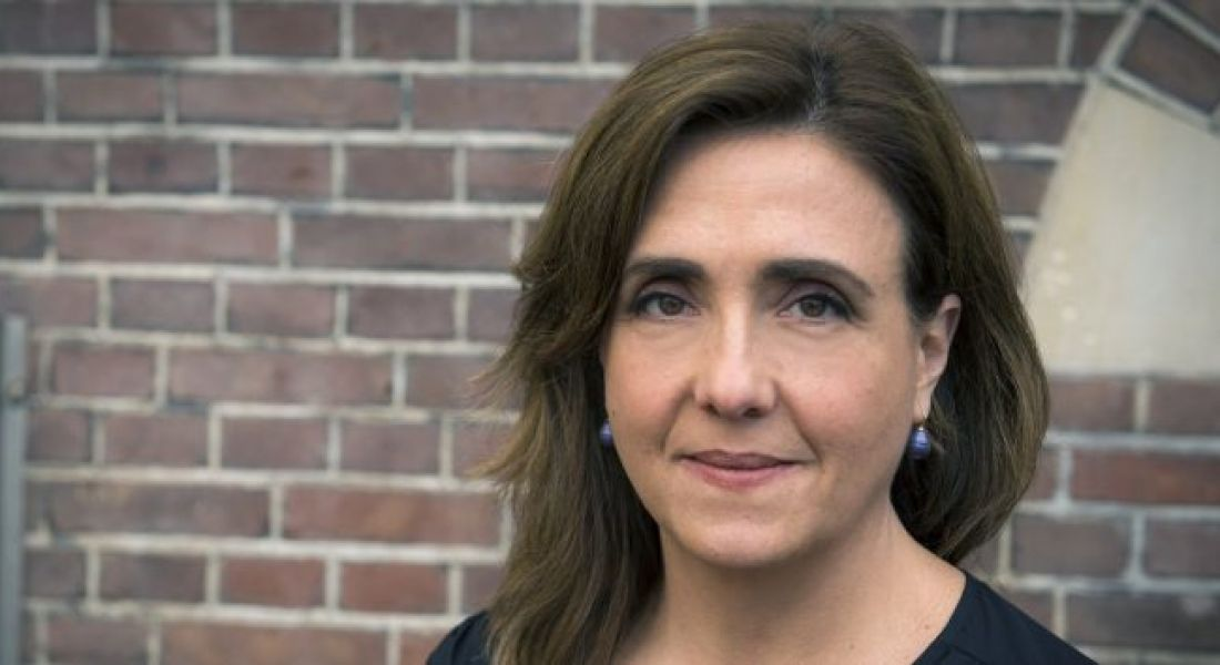 Diana van Maasdijk from Equileap wants to expose gender inequality at the top