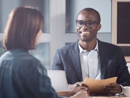 How to nail that tech job interview