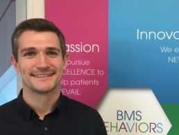 The best thing about working in biopharma? The passion is infectious
