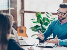 4 ways to wow with your interview presentation