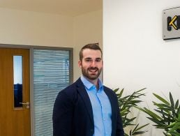 LinkedIn marketing manager travelled the EMEA, but called home by Dublin