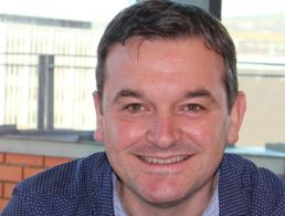 The Friday interview: Martin Murphy, HP Ireland