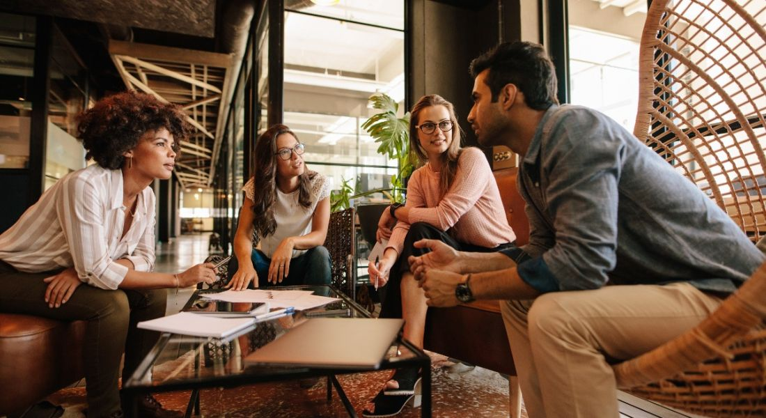 Millennials are solving today's workplace problems