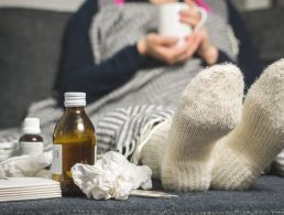 What to do if you want to take a sick day from work for your mental health