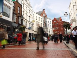 Ireland tops leader board during Europe Code Week