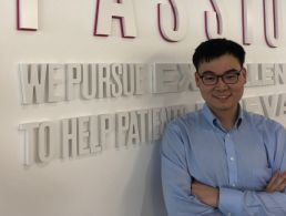 Asavie: 'Innovation is at the core of what we do'