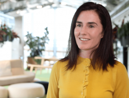 Passion for tech key to working at Dropbox in Dublin (video)