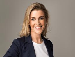 Marion Coy, Institutes of Technology Ireland (IOTI)
