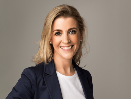 Paula Fennelly, Accenture