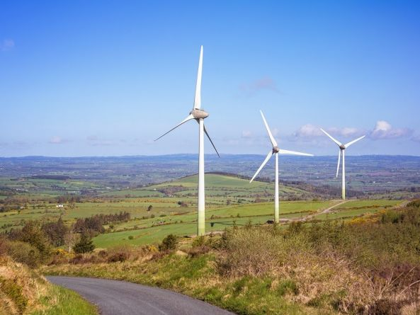 Ireland to reap benefits from €84m European renewable energy fund