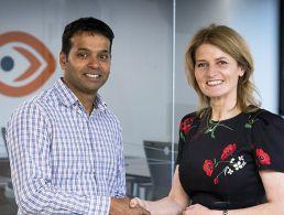 Lisa Heavey, Siemens Business Services
