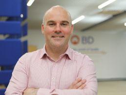 David Molloy, eTrip Services Ireland
