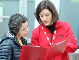 Career Zoo 2015: Regina Sullivan, Fidelity Investments (video)
