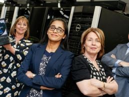 CWIT aims to help women progress in the tech industry