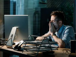Stressed out IT professionals bear the brunt of the skills shortage