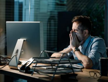Two-thirds of UK employees are overworking by six hours per week