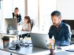 Chris Boorman, Salesforce.com
