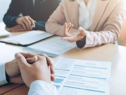 What to do if a former employer won't give you a reference