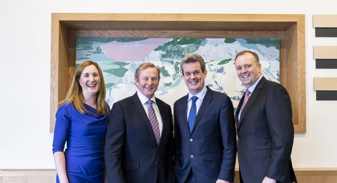 PwC to hire 40 in Galway amid city centre office relocation