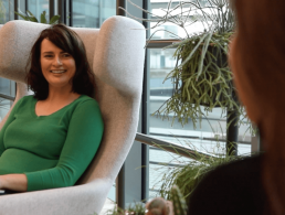 Adrienne Gormley reveals how to navigate the future of work