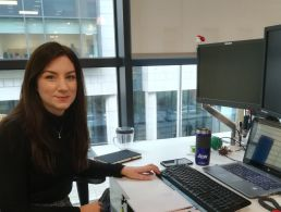How this graduate gained skills and developed the confidence to use them